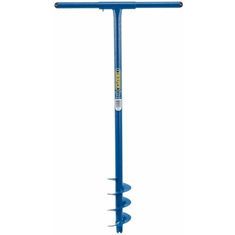 """main image of """"DRAPER 82846 - Fence Post Auger (950 x 100mm)"""""""