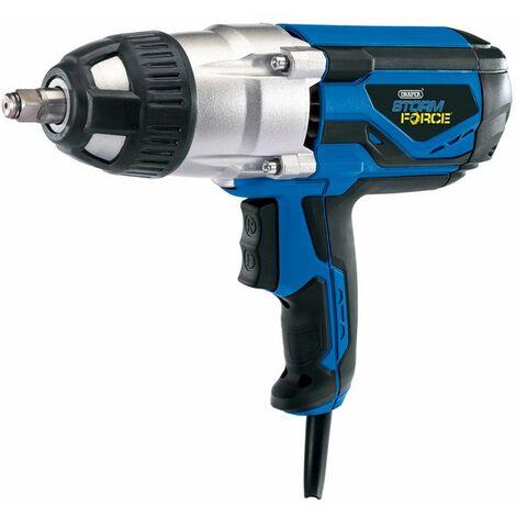 "DRAPER 82994 - 1/2"" Impact Wrench Kit"