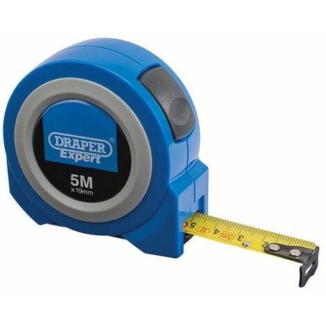 Draper 83630 Measuring Tape (5M/16ft x 25mm)
