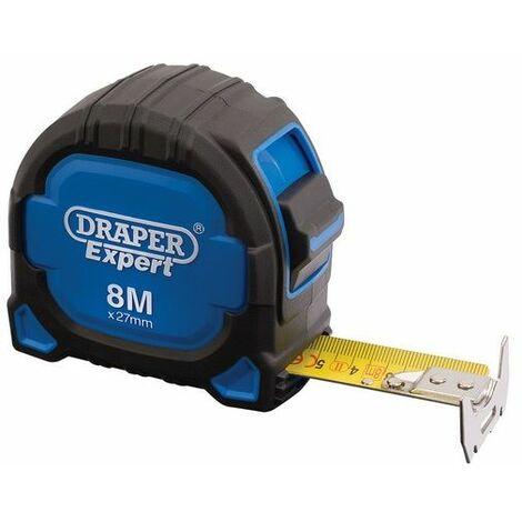 Draper 83633 Measuring Tape (8M/26ft x 27mm)