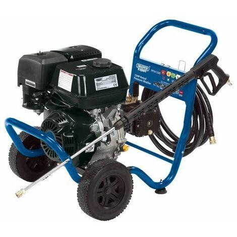 Draper 83819 Petrol Pressure Washer (13HP)