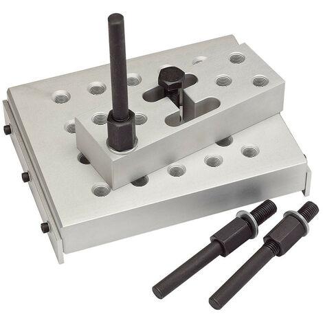 Draper 85656 Universal Press Block