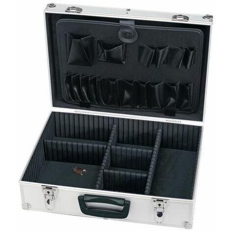 Draper 85743 Aluminium Tool Case