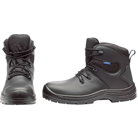 Waterproof Safety Boots Size 9 (S3-SRC)