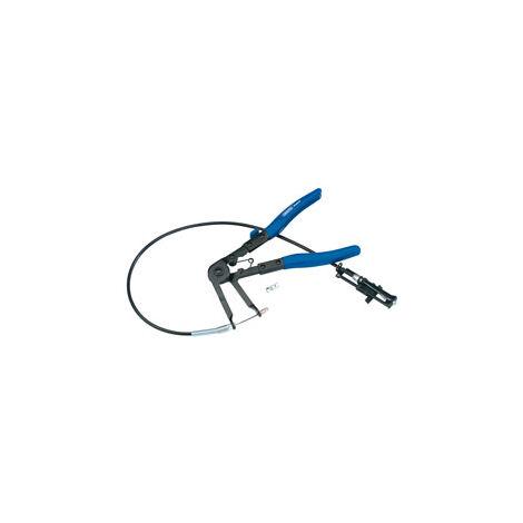 Draper 89793 Expert 230mm Flexible Ratchet Hose Clamp Pliers