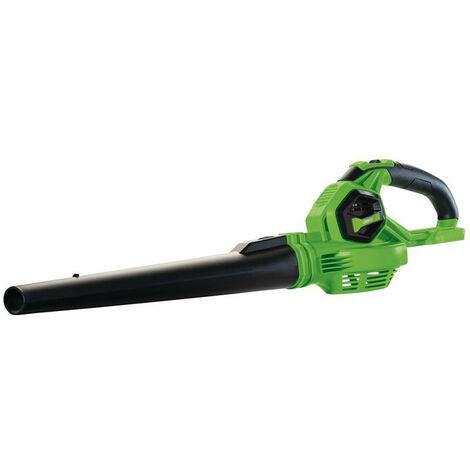 Draper 92425 D20 20V Leaf Blower - Bare