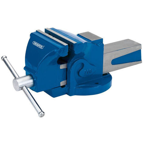 Draper 93058 200mm Engineers Bench Vice