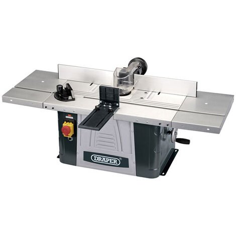 Draper 9536 Bench Mounted Spindle Moulder (1500W)