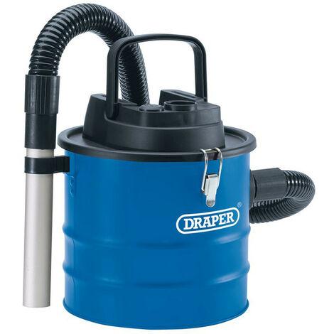 Draper 98503 D20 20V Ash Vacuum Cleaner - Bare