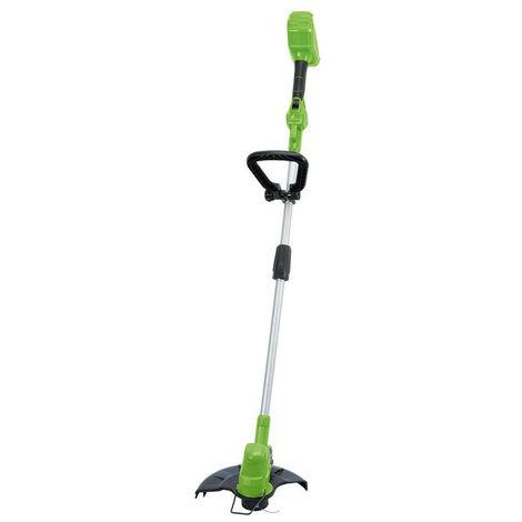 Draper 98504 D20 40V Grass Trimmer - Bare