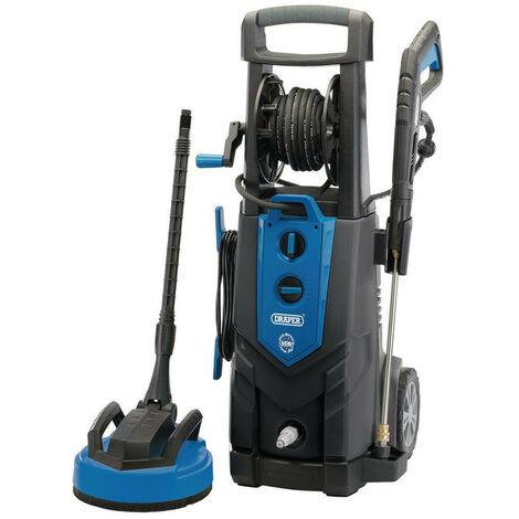 Draper 98679 195bar Pressure Washer 2500W 230V