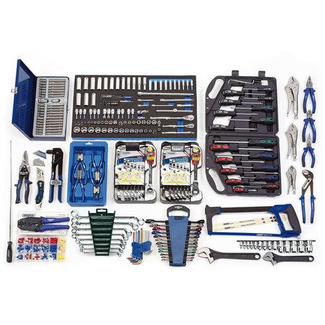 Draper 98886 Workshop Tool Kit (i)