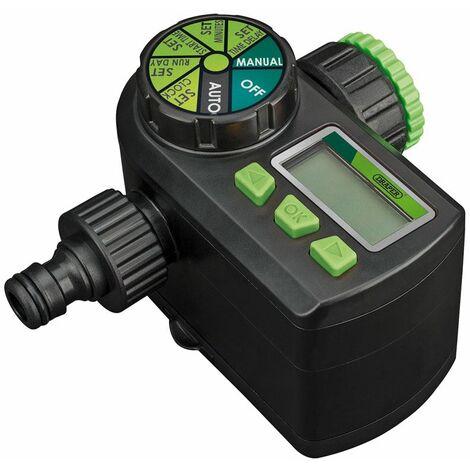 Draper Electronic Ball Valve Water Timer (36750)