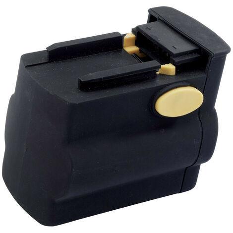 Draper Expert 45433 24V 2.3Ah Ni-Mh Battery Pack
