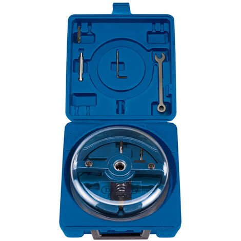 Draper Expert 59470 30mm-163mm Adjustable Hole Cutter
