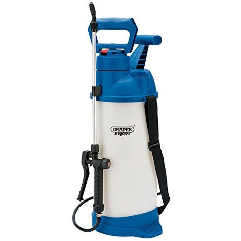 Draper FPM Pump Sprayer (10L)