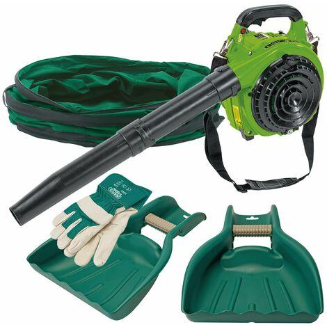 """main image of """"DRAPER GARDEN BLOWER KIT - 98806"""""""