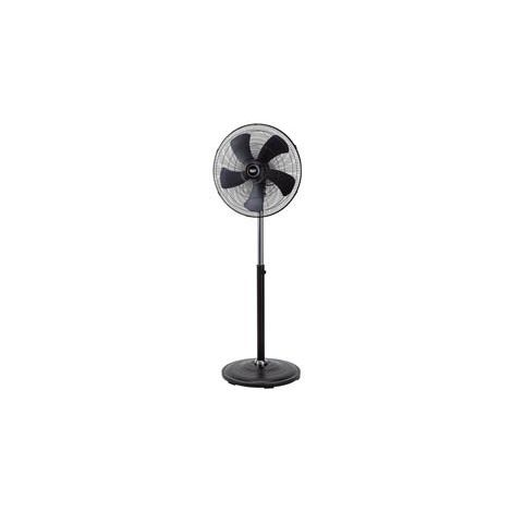Draper Industrial Floor Standing Fan (510mm)