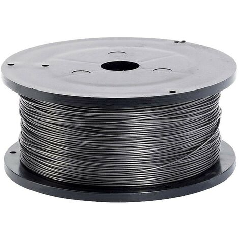 Draper SIF 0.8mm Universal Flux Cored MIG Wire 450G 77180