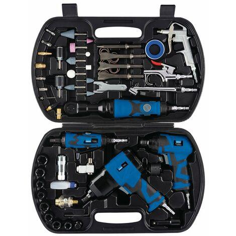 Draper Storm Force® Air Tool Kit (68 Piece)