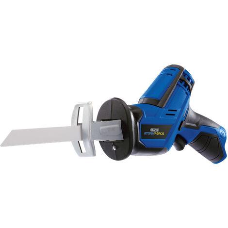 Draper Storm Force® 10.8V Power Interchange Cordless Reciprocating Saw - Bare
