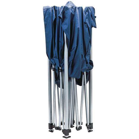 """main image of """"Draper tools cenador plegable azul 3x3 m"""""""