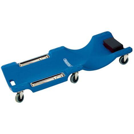 Draper Tools Chariot mécanique PVC 101 cm 150 kg 43976