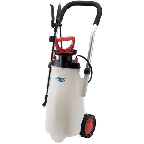 Draper Tools Expert Pulverizador a presión 15 L rojo 82583