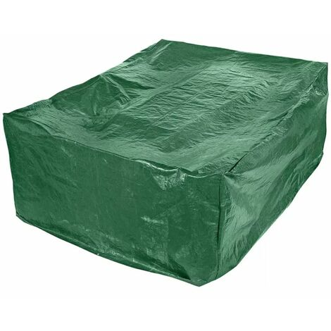 Draper Tools Garden Furniture Cover 278x204x106 cm 76234