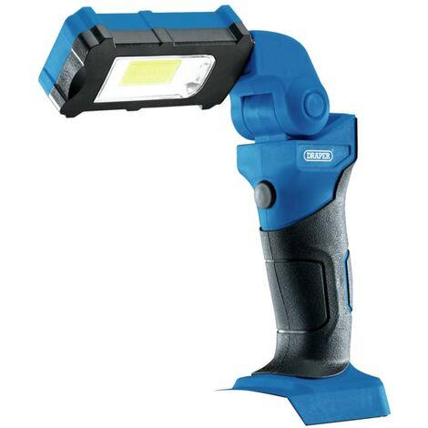 Draper Tools LED Flexible Inspection Light Bare D20 20V