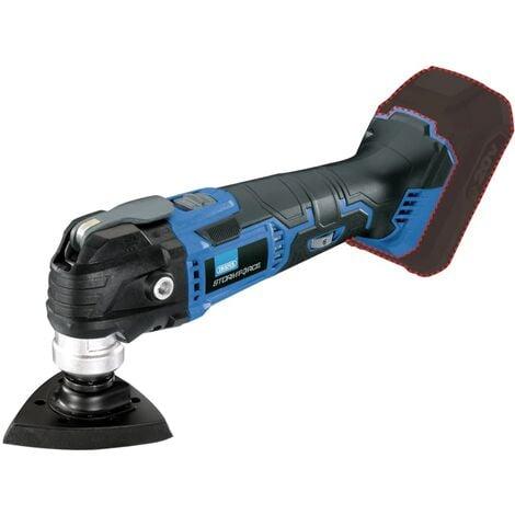 Draper Tools Multiherramienta oscilante Storm Force 20 V