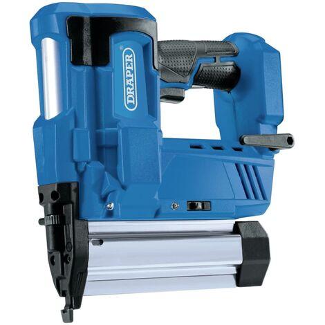 Draper Tools Nailer/Stapler Bare D20 20V