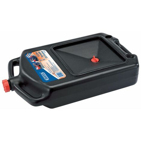 Draper Tools Portable Oil Drain Pan 8 L 22493