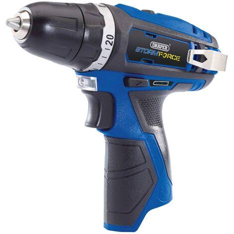 "Draper Tools Rotary Drill ""Storm Force"" Bare 10.8V 25Nm"