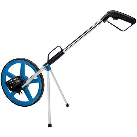 Draper Tools Roue de mesure Expert Bleu 44238