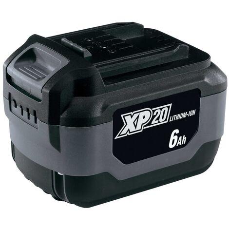 Draper Tools XP20 Lithium-Ion Battery 6Ah
