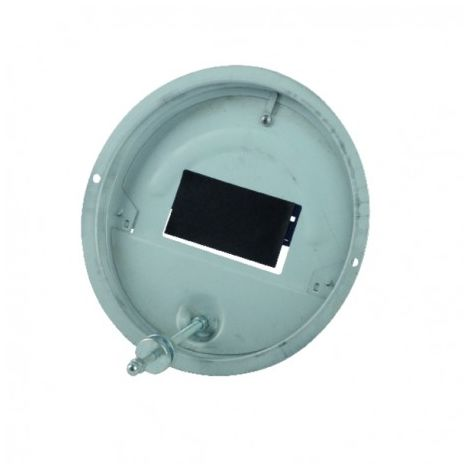 "Draught regulator - Diameter 6"" (153mm)"