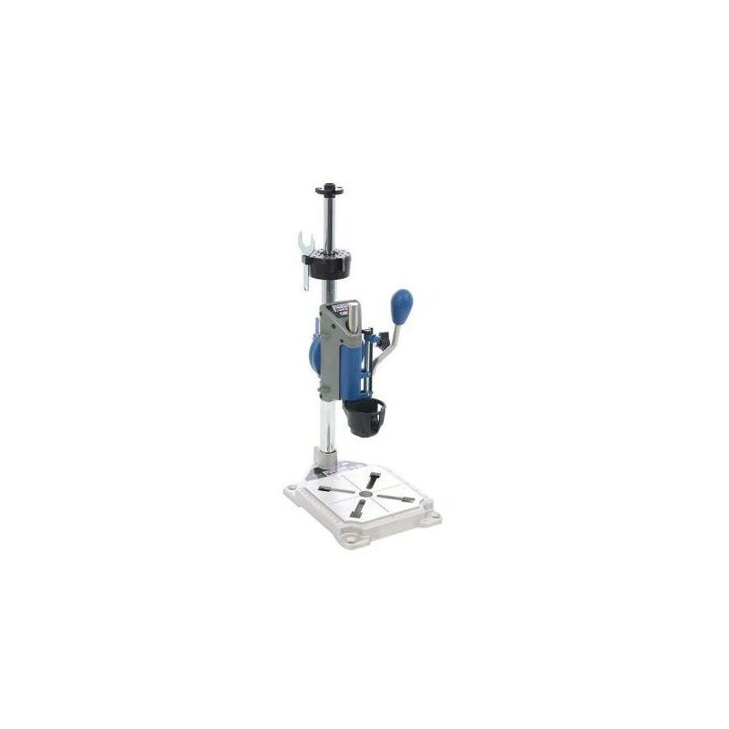 Image of 220 Drill Press Stand Workstation Rotary - Dremel