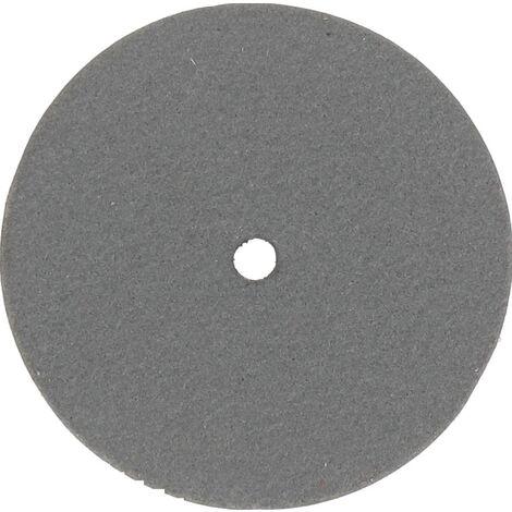 DREMEL 26150425JA Disco de pulir 22,5 mm N.425