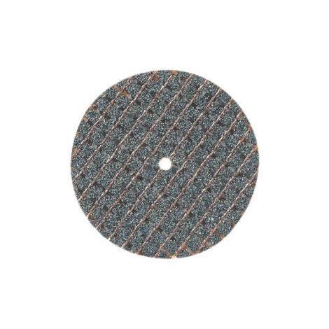 """main image of """"DREMEL 2615042632 5 Discos corte reforzado fibra de vidrio de 32 mm N.426"""""""