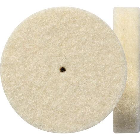 DREMEL 26150429JA Disco de pulir 26 mm N.429