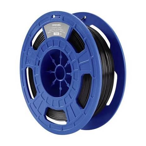 Dremel 26153D02JB Filament PLA 1.75 mm 500 g noir