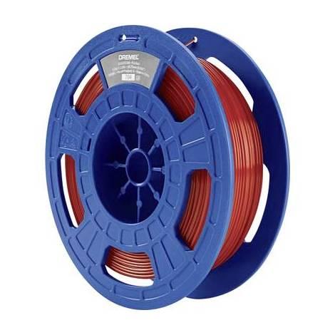 Dremel 26153D03JB Filament PLA 1.75 mm 500 g rouge
