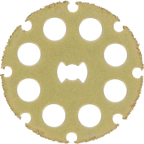 """main image of """"DREMEL 2615S544JB EZ SpeedClic: disco de corte para madera. SC544"""""""