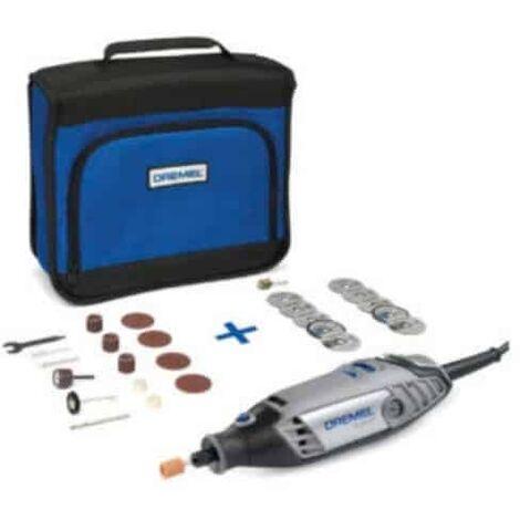 DREMEL 3000 Outil multi-usage 130W + 25 accessoires - F0133000UJ