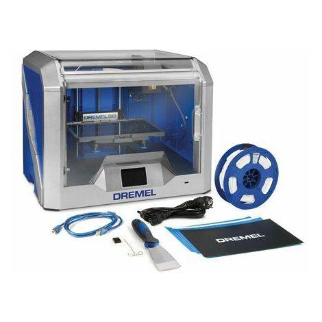 Dremel 3D40 Idea Builder Impresora 3D con accesorios y software