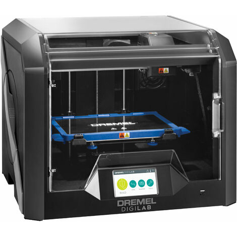 Dremel 3D45 Deal F0133D45JA Printer with 4 x Free PLA Filaments