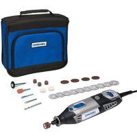 DREMEL 4000 Outil multi-usage 175W + 25 accessoires Wood - F0134000UE