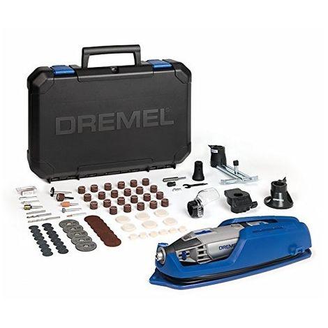 Dremel 4200-4/75 Multi-Tool Kit - 4 Attachments - 75 Accessories