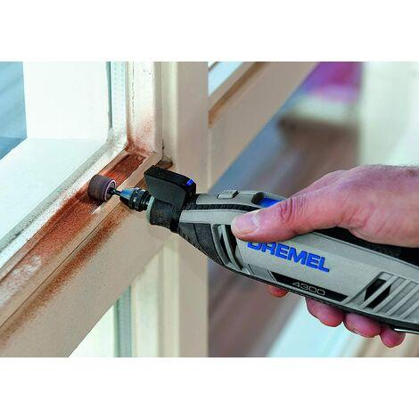 Dremel 4300-3 / 45 Multiherramienta eléctrica con juego de accesorios de 45 piezas - 175W
